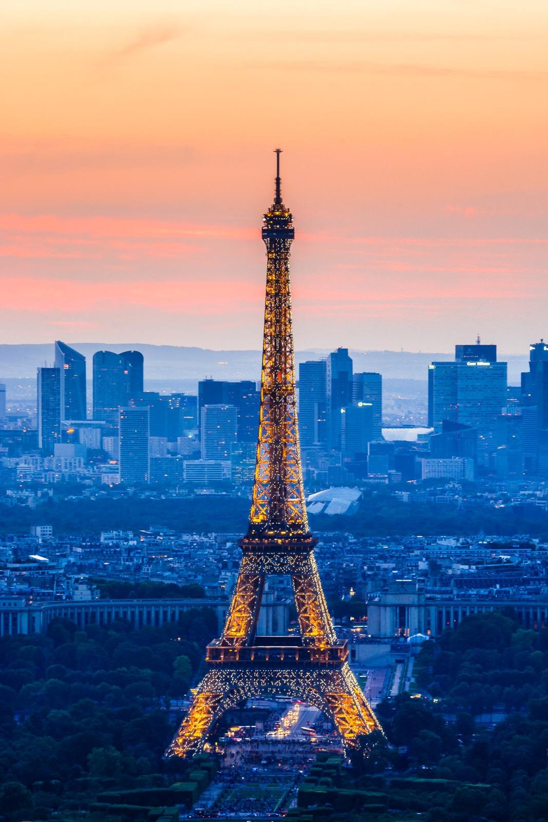 Faire de belles photos d architecture lumi re pierre l - A quelle heure se couche le soleil ce soir ...