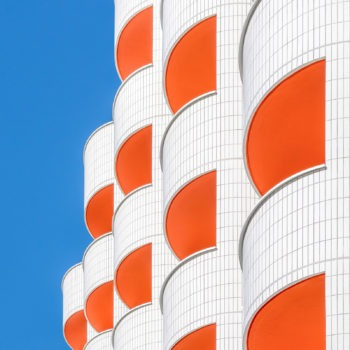 54 Boulevard de la Villette. Architecte : BRUEDER