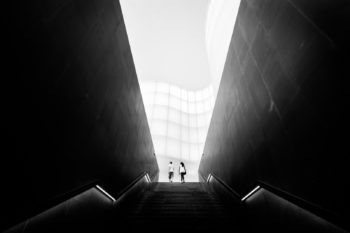 MUDEC - Museo delle Culture. Architecte : David Chipperfield. Milan