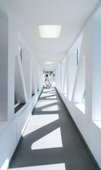 Museo del Novecento. Architectes : Italo Rota, Fabio Fornasari. Milan