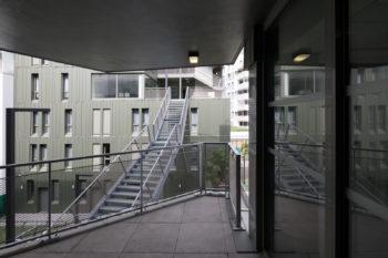 Germak Architecture - Paris Broussais - 11
