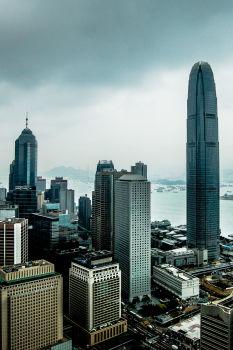 Hong-Kong 2