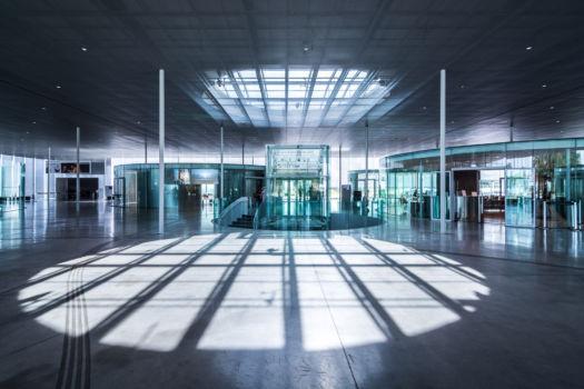 SANAA - Louvre Lens 10