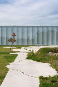 SANAA - Louvre Lens 4