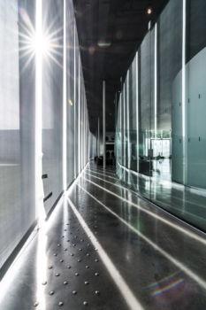 SANAA - Louvre Lens 8