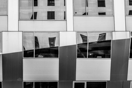 La Factory, Boulogne-Billancourt. Architectes : MAP Arquitectes, Joseph Lluis Mateo