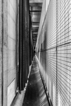 Palais d'Iéna. Architecte : Auguste Perret