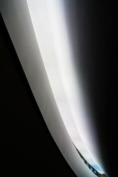 Siège du Parti Communiste 2. Architecte : Oscar Niemeyer