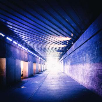 Tunnel de Bercy