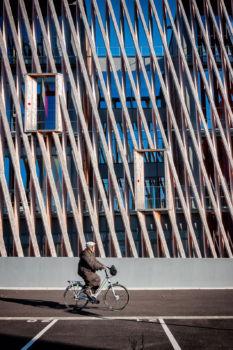 ENSEIRB-MATMECA à Talence, architectes : Agence Brochet Lajus Pueyo