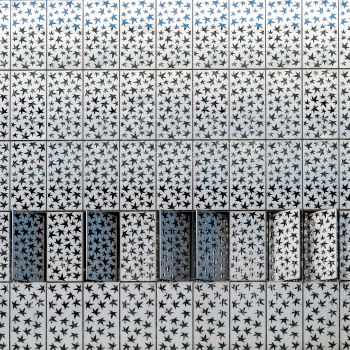 Forum des arts et de la culture de Talence. Atelier François Guibert Architectes