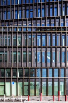"""""""You"""". Ateliers 115 architectes + Studioninedots Architecten. Boulogne-Billancourt"""