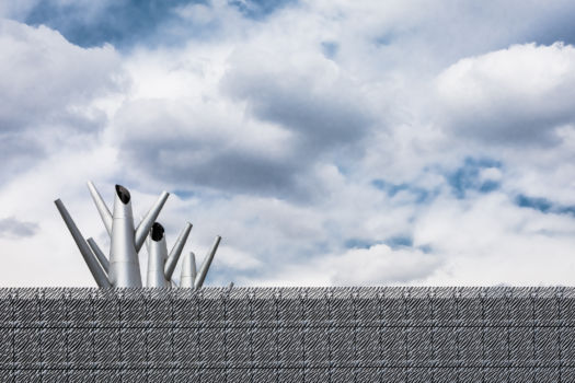 Architectes : Luc Arsène-Henry & Alain Triaud (LAHAT)