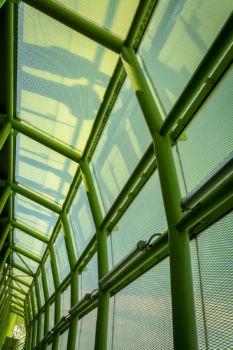 Cité de la Mode et du Design à Paris. Architectes : Jakob + MacFarlane