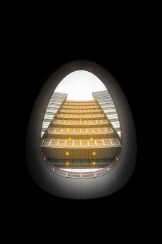 Porta Nuova Garibaldi. Architecte : Pelli Clarke Pelli