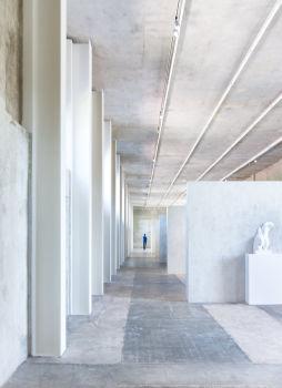 Fondation Prada 2. Architecte : OMA / Rem Koolhaas