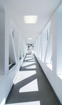 Museo del Novecento 1. Architectes : Italo Rota, Fabio Fornasari