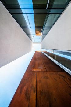 Via Tortona Milano. Architecte : Studio PP/8