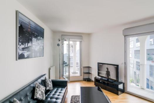 Antonini + Darmon - Logements Boulogne-Billancourt - 45