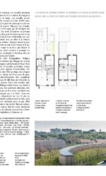 d'architectures 246 - Philippe Madec - Maisons locatives au Havre (suite)