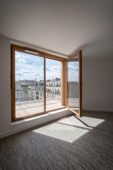 AAVP - Vincent Parreira - Immeuble Less à Paris - 11