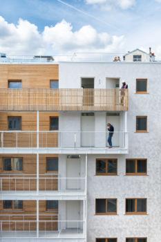 AAVP - Vincent Parreira - Immeuble Less à Paris - 12