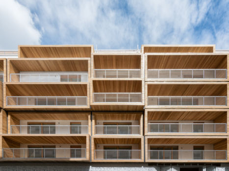 AAVP - Vincent Parreira - Immeuble Less à Paris - 2