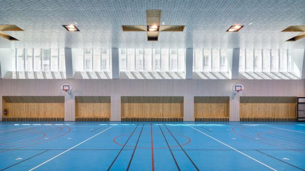 AAVP - Vincent Parreira - Immeuble Less à Paris - 4