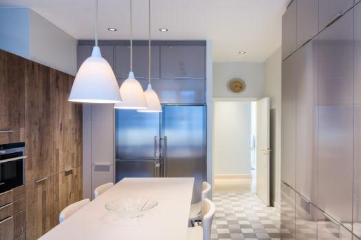 ARCREA Studio - Appartement Elisée Reclus - 10 - Cuisine