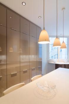 ARCREA Studio - Appartement Elisée Reclus - 11 - Cuisine