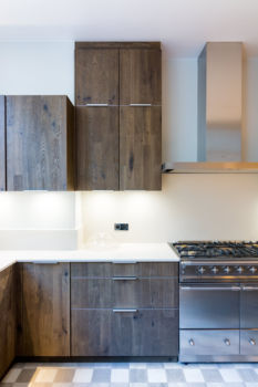 ARCREA Studio - Appartement Elisée Reclus - 12 - Cuisine