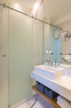 ARCREA Studio - Appartement Elisée Reclus - 16 - Salle de bain 1