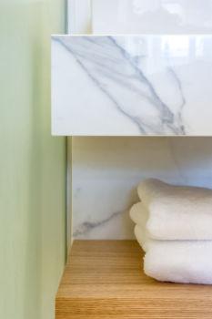 ARCREA Studio - Appartement Elisée Reclus - 17 - Salle de bain 1