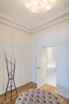 ARCREA Studio - Appartement Elisée Reclus - 21 - Dressing