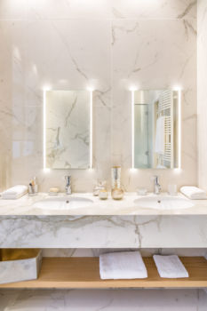 ARCREA Studio - Appartement Elisée Reclus - 23 - Salle de bain 2