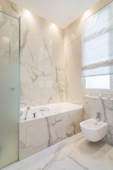 ARCREA Studio - Appartement Elisée Reclus - 24 - Salle de bain 2