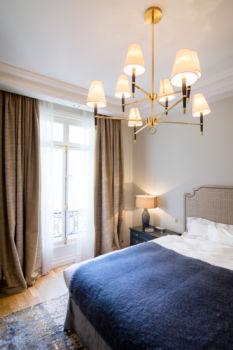 ARCREA Studio - Appartement Elisée Reclus - 26 - Chambre 3