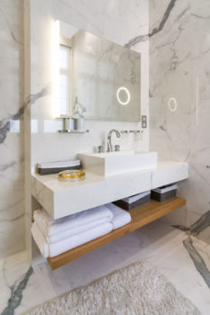ARCREA Studio - Appartement Elisée Reclus - 27 - Salle de bain 3