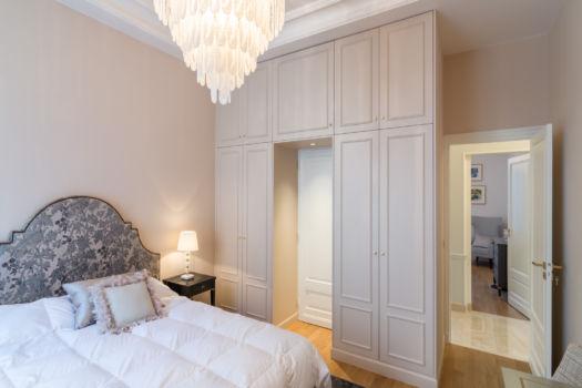 ARCREA Studio - Appartement Elisée Reclus - 29 - Chambre 4