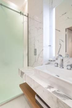 ARCREA Studio - Appartement Elisée Reclus - 30 - Salle de bain 4
