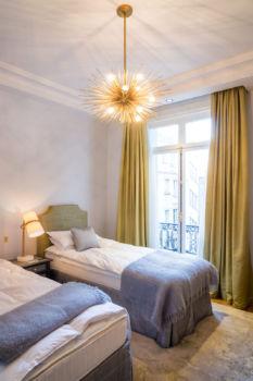 ARCREA Studio - Appartement Elisée Reclus - 31 - Chambre 5 (enfants)