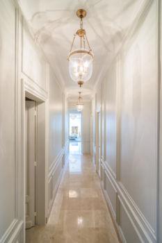 ARCREA Studio - Appartement Elisée Reclus - 34 - Couloir