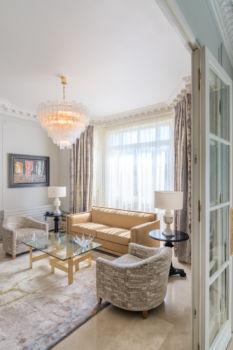 ARCREA Studio - Appartement Elisée Reclus - 5 - Premier salon