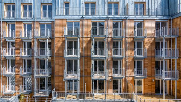 Alexandre Chemetoff - Rue du faubourg du temple à Paris - 9
