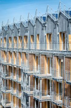 Alexandre Chemetoff - Rue du faubourg du temple à Paris - 12