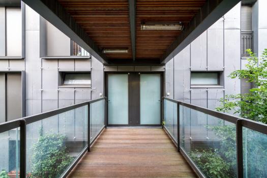 Brenac & Gonzalez - Logements Paris Boucicaut - 10