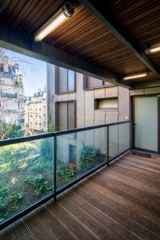Brenac & Gonzalez - Logements Paris Boucicaut - 12
