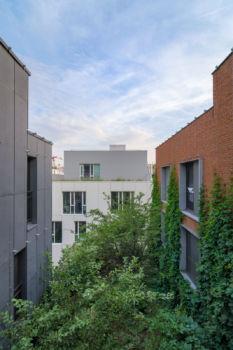 Brenac & Gonzalez - Logements Paris Boucicaut - 16