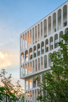 Antonini + Darmon - Logements Boulogne-Billancourt - 2