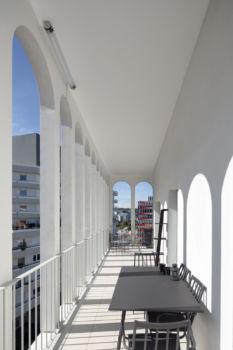 Antonini + Darmon - Logements Boulogne-Billancourt - 7